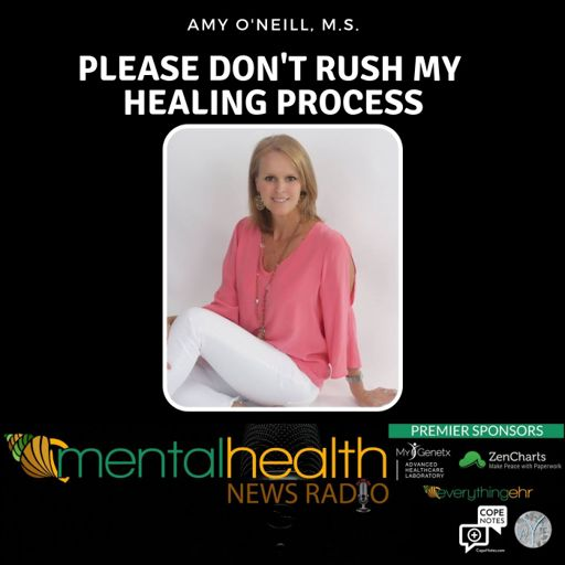 Mental Health News Radio on RadioPublic