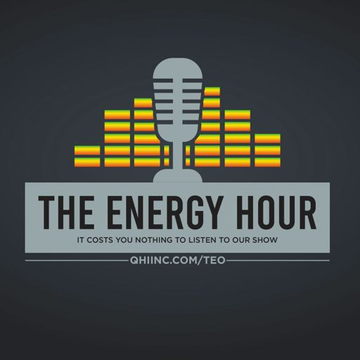 Cover art for podcast The Energy Hour PodCast