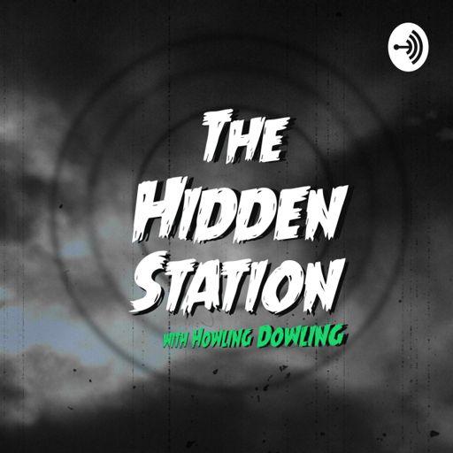 Cover art for podcast The Hidden Station