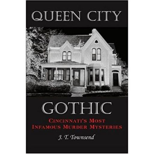 b48852cfae31a Queen City Gothic-J.T. Townsend from True Murder: The Most Shocking Killers  on RadioPublic