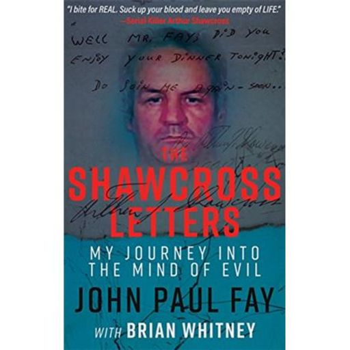 THE SHAWCROSS LETTERS-John Paul Fay and Brian Whitney from