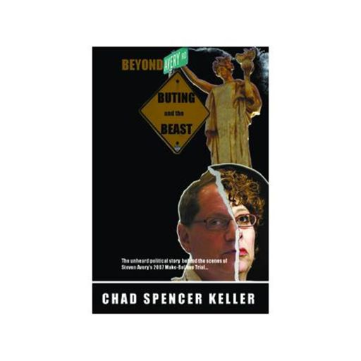 BEYOND AVERY ROAD-Chad Spencer Keller from True Murder: The Most