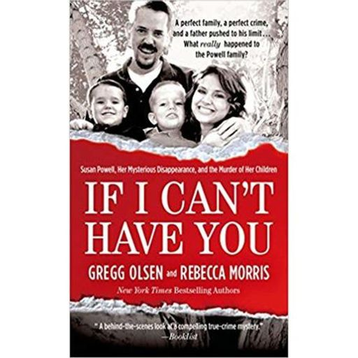 IF I CAN'T HAVE YOU-Rebecca Morris from True Murder: The
