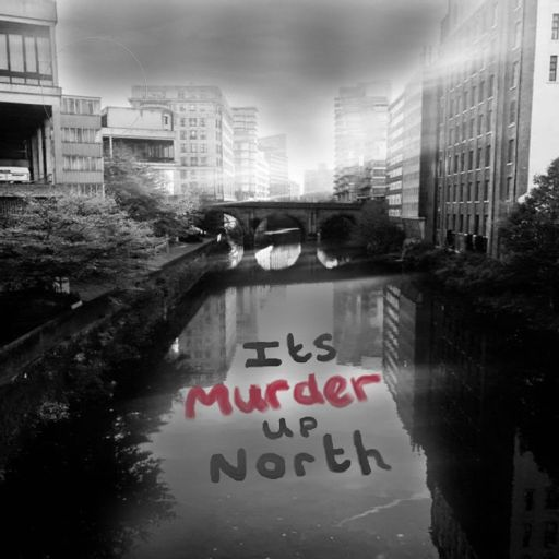 Cover art for podcast Its Murder Up North