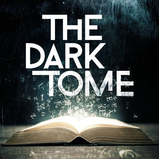 Cover art for podcast Dark Tome