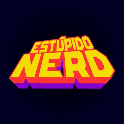 Cover art for podcast Estúpido Nerd
