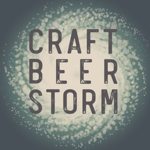 Cover art for podcast Craft Beer Storm