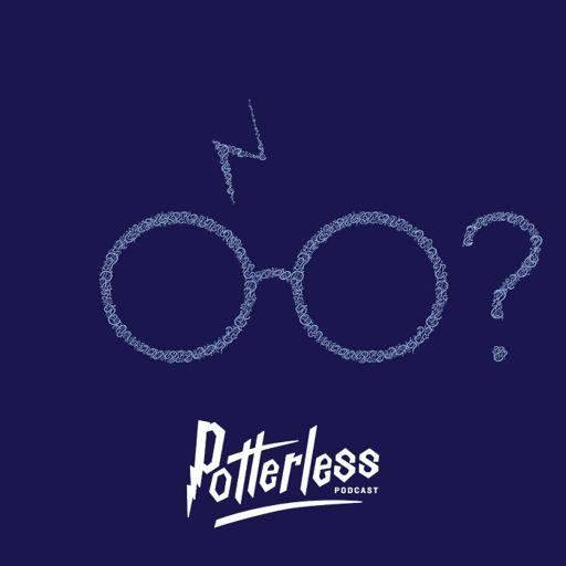 Cover art for podcast Potterless