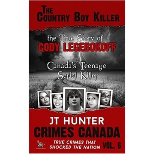 THE COUNTRY BOY KILLER-J T  Hunter from True Murder: The