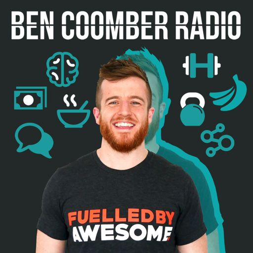 Cover art for podcast Ben Coomber Radio