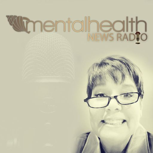 Cover art for podcast Mental Health News Radio