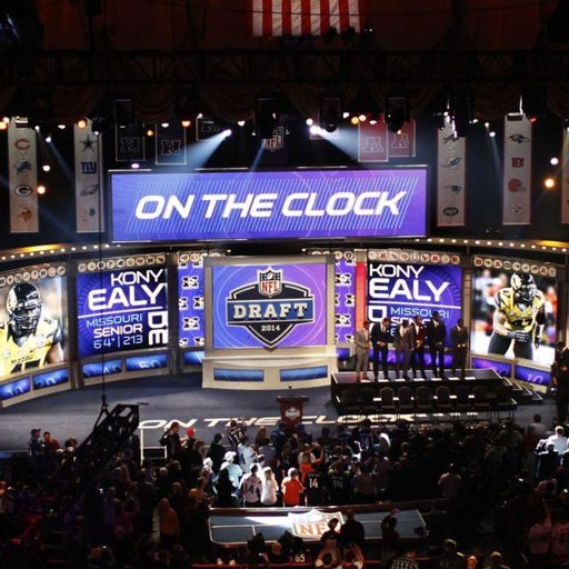 4047cfb7ab Part 2: We were LIVE from the #NFLDraft2017 Philadelphia for 6 HOURS  breaking it down like only Tony can do! from Tony Bruno Show on RadioPublic