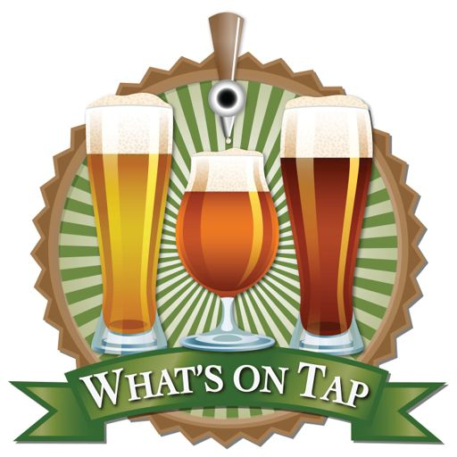 Cover art for podcast What's On Tap