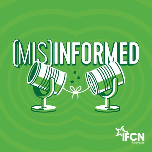 Cover art for podcast (Mis)informed