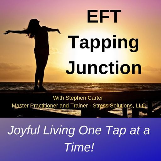 Cover art for podcast EFT Tapping Junction
