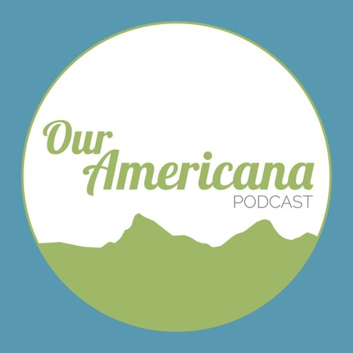 Cover art for podcast Our Americana