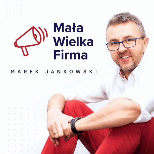 Cover art for podcast Mała Wielka Firma
