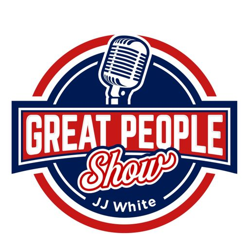 Cover art for podcast Great People Show