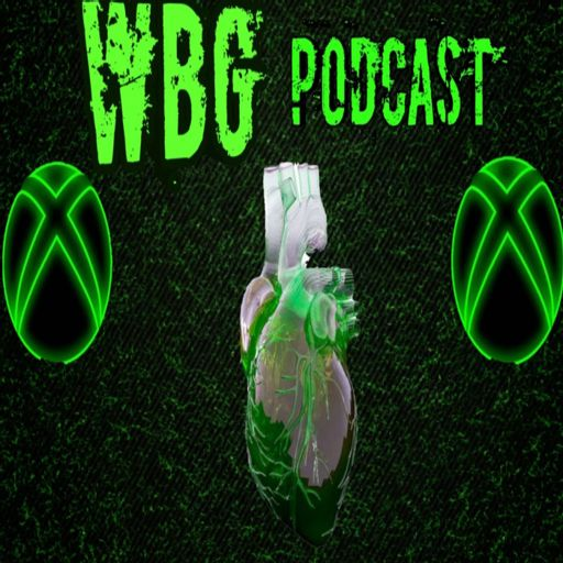 Cover art for podcast We Bleed Green Xcast