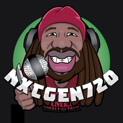 Cover art for podcast Nxtgen720 Podcasts