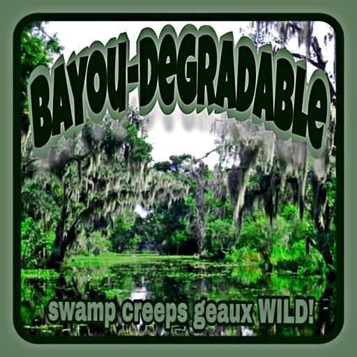 Bayou Degradable on RadioPublic