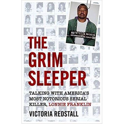 THE GRIM SLEEPER-Victoria Redstall from True Murder: The