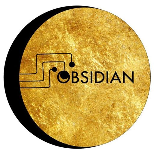 Cover art for podcast OBSIDIAN