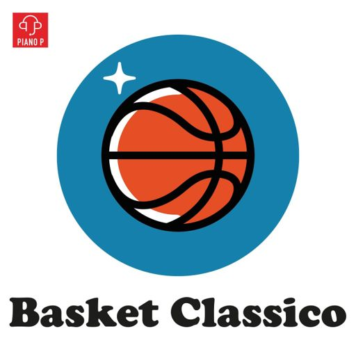 Cover art for podcast Basket Classico