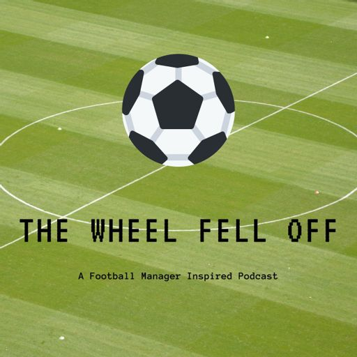 Cover art for podcast The Wheel Fell Off