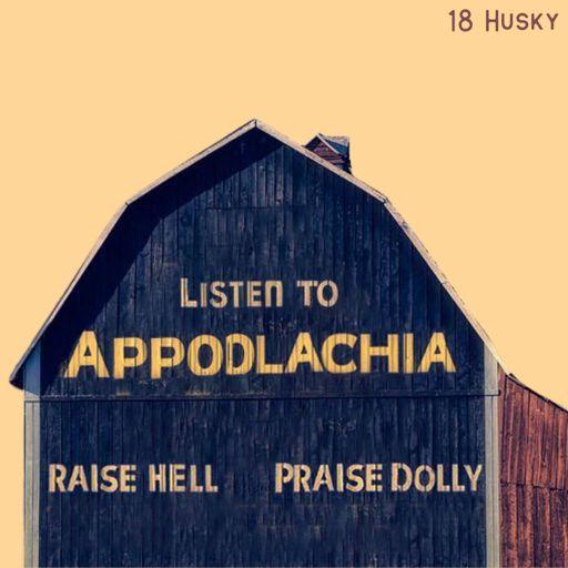 Cover art for podcast Appodlachia