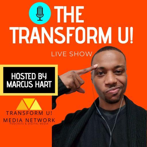 Cover art for podcast The Transform U! Live Show