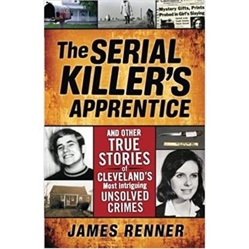 THE SERIAL KILLER'S APPRENTICE-James Renner from True Murder: The