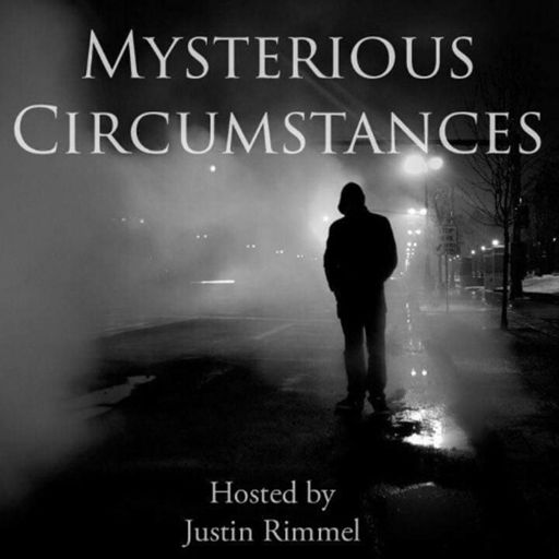 Cover art for podcast Mysterious Circumstances