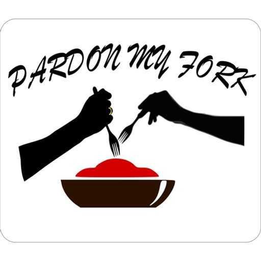 Cover art for podcast Pardon My Fork