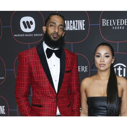 4a416a24f2 Nipsey Hussle was changed by his trip to Africa; Reparations Legal Arguments