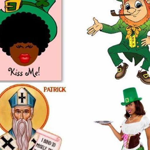 irish african americans