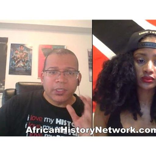 7bc81b18850a6 Cardi B deletes IG Acct, Azealia Banks, Image of Black Women in Media, Hip  Hop from The African History Network Show on RadioPublic