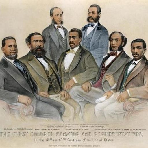 ba1da06a53 History of Why Black people switched from Republican Party to Democratic