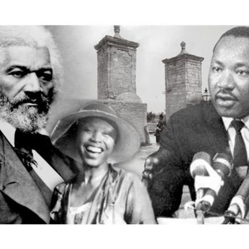 Frederick Douglass, Richard Allen and Black Freedom from