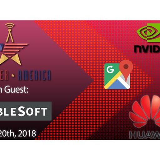 ExpressVPN Interview, Firefox Quantum, HTC Vive Focus