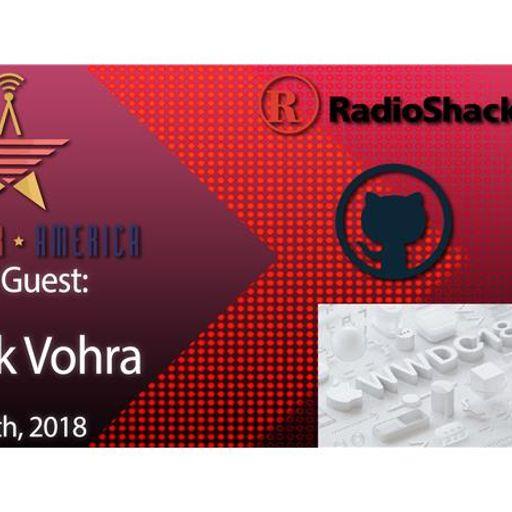 Mehak Vohra, Founder of Jamocha Media, Microsoft Buys GitHub