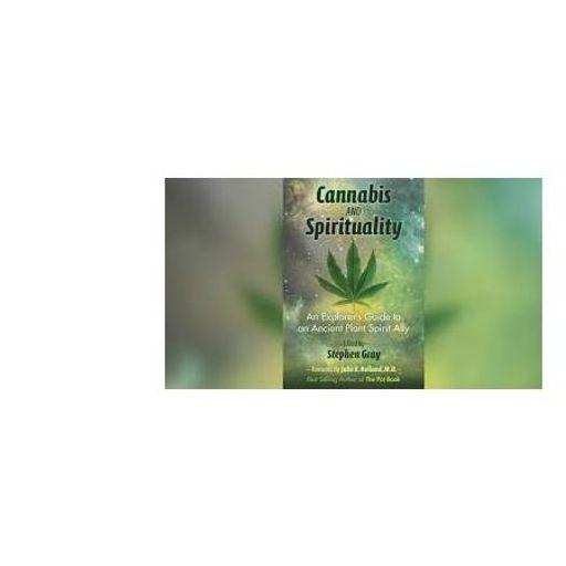 Cannabis & Spirituality from Supernatural Girlz on RadioPublic