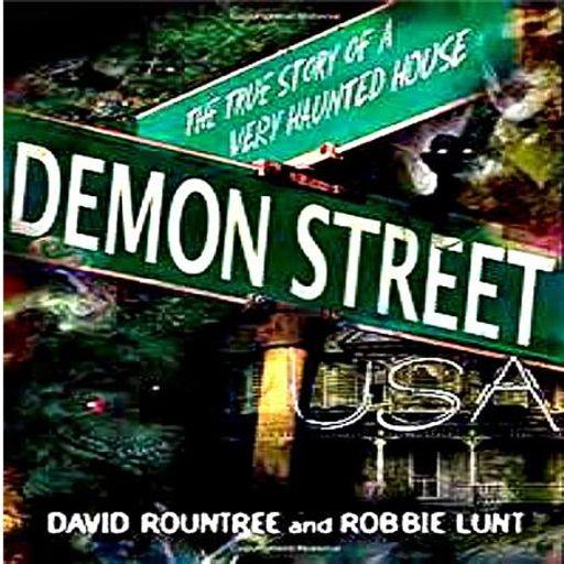 DEMON STREET, USA from Supernatural Girlz on RadioPublic