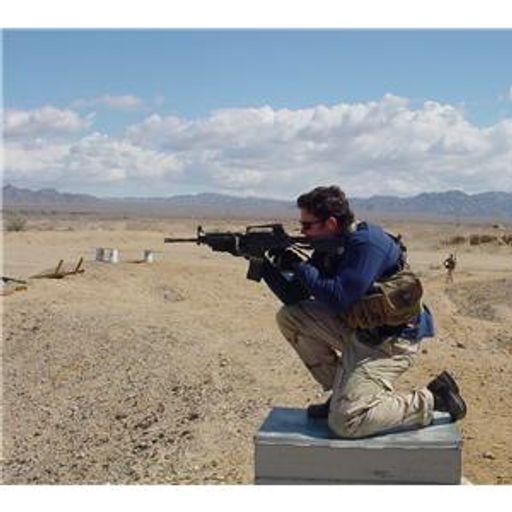 Navy SEAL Radio with David Rutherford on RadioPublic