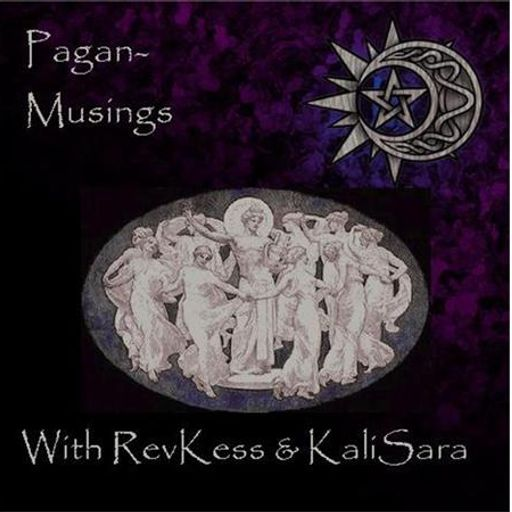 Pmp Patti Wigington All About From Pagan Musings Podcast Channel