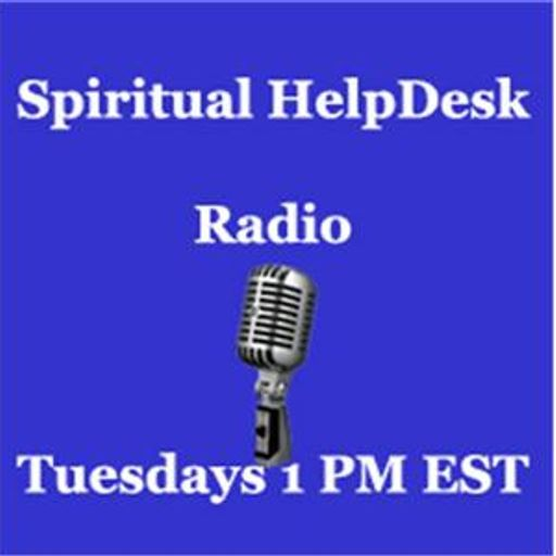 The Spiritual HelpDesk - Numerology with Tania Gabrielle from