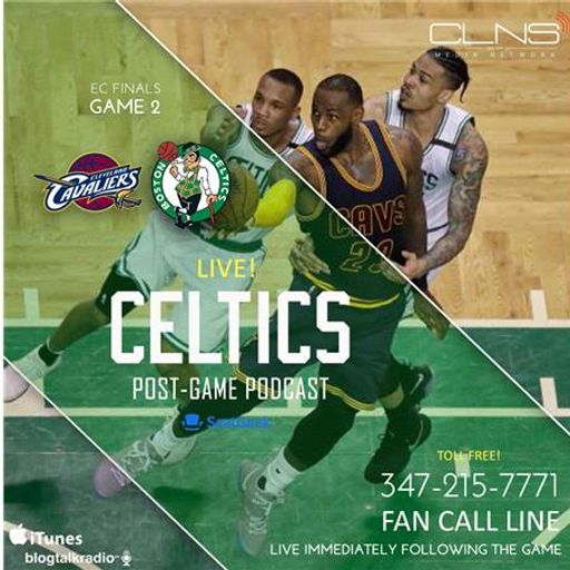 Celtics Post Game Show - Powered by BETONLINE AG on RadioPublic