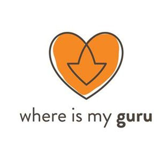 Where Is My Guru on RadioPublic