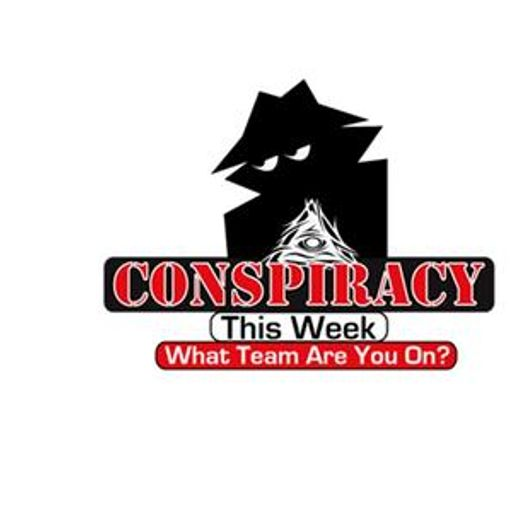 Conspiracy This Week Interview With Jan Irvin from