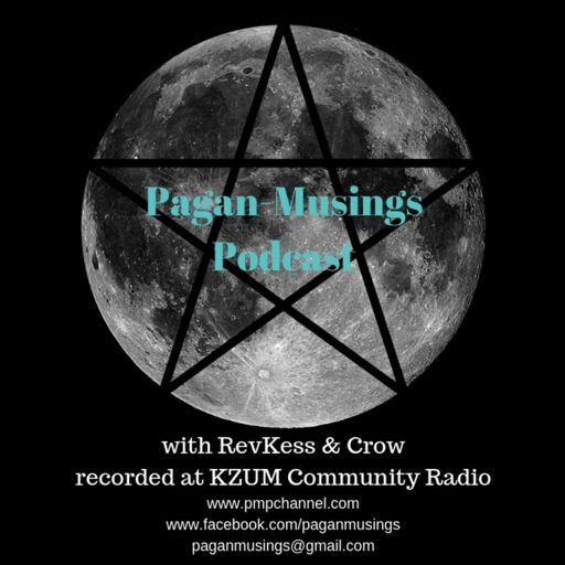 Pagan Musings Podcast Channel On Radiopublic